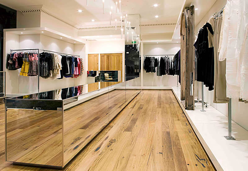 Interior store display ideas joy studio design gallery for Retail store interior design